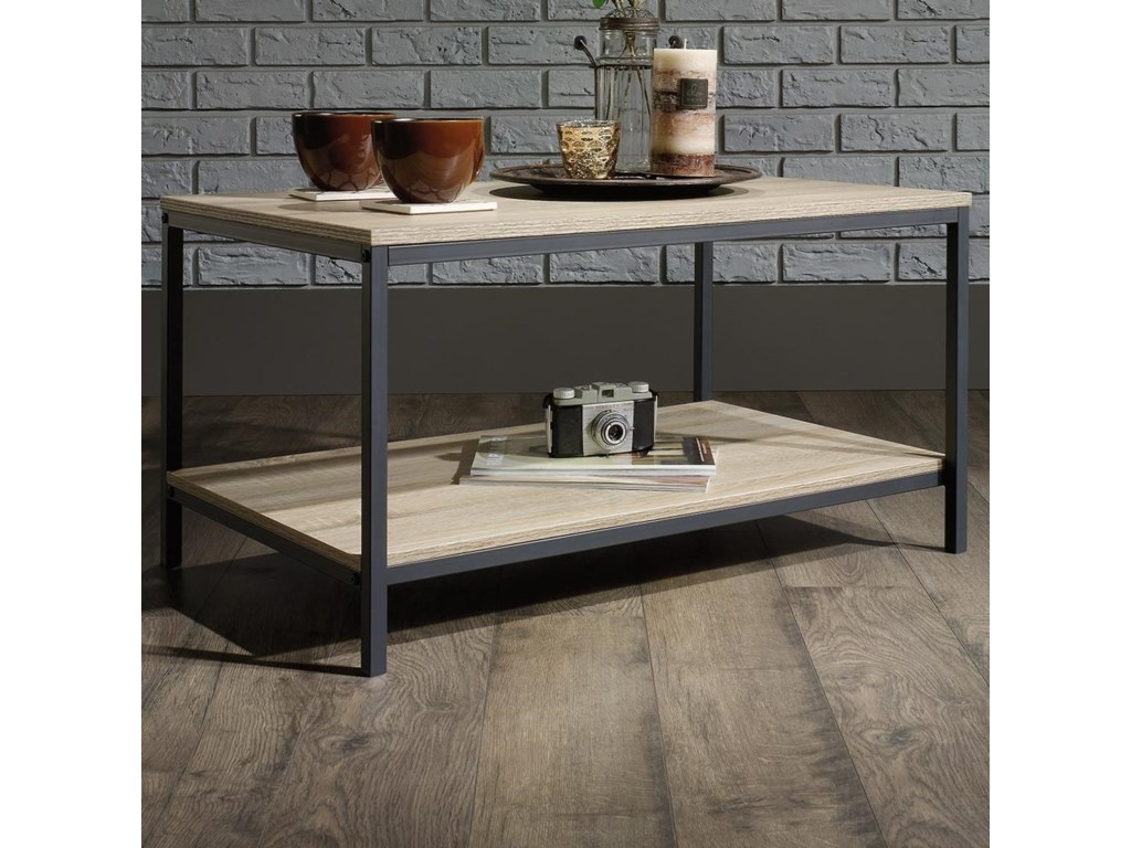 Sauder North AvenueCoffee Table