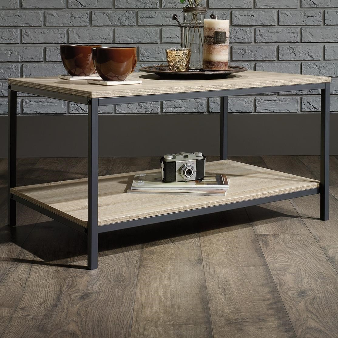 Sauder North AvenueCoffee Table ...