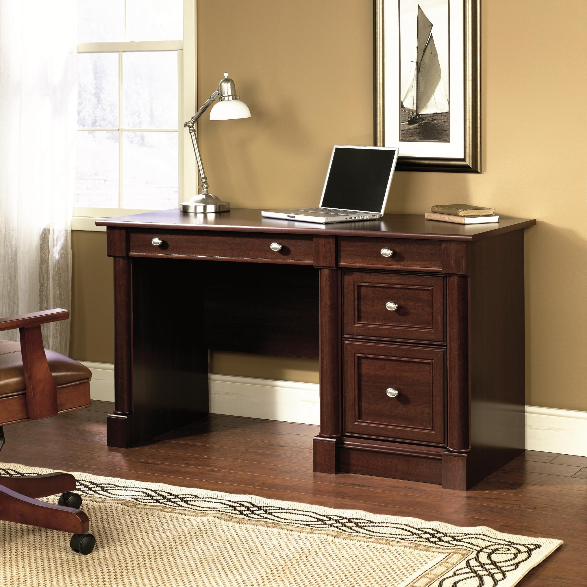Sauder PalladiaComputer Desk; Sauder PalladiaComputer Desk