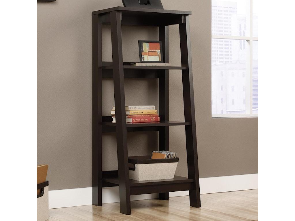 Sauder Select3-Shelf Bookcase