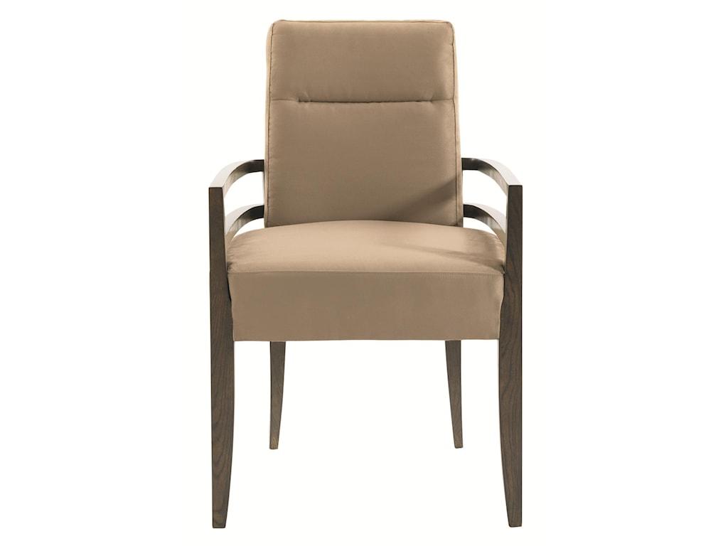 Schnadig Modern ArtisanCraftsmen Chair