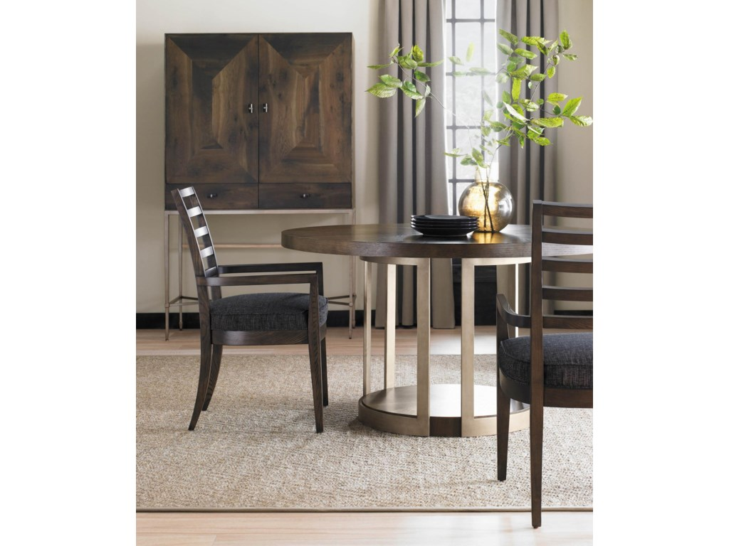 Schnadig Modern ArtisanGather Round Table