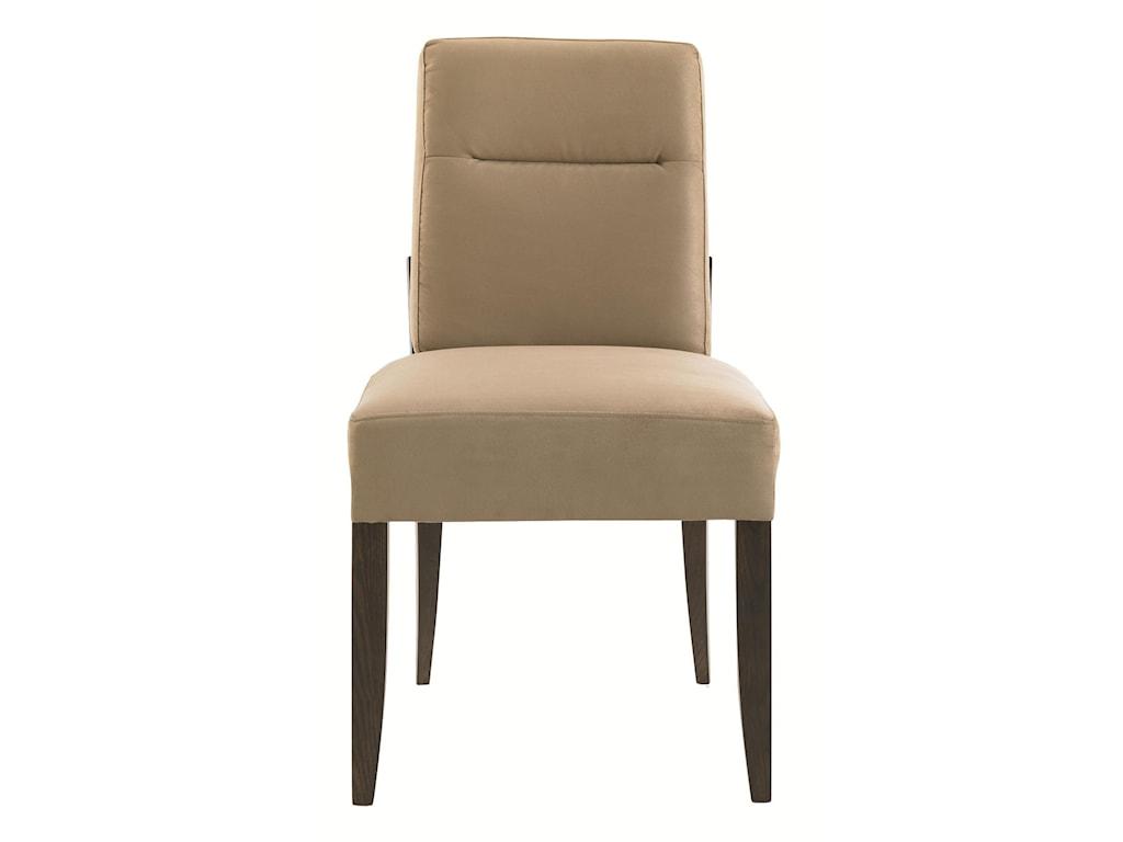 Schnadig Modern ArtisanCraftsmen Side Chair