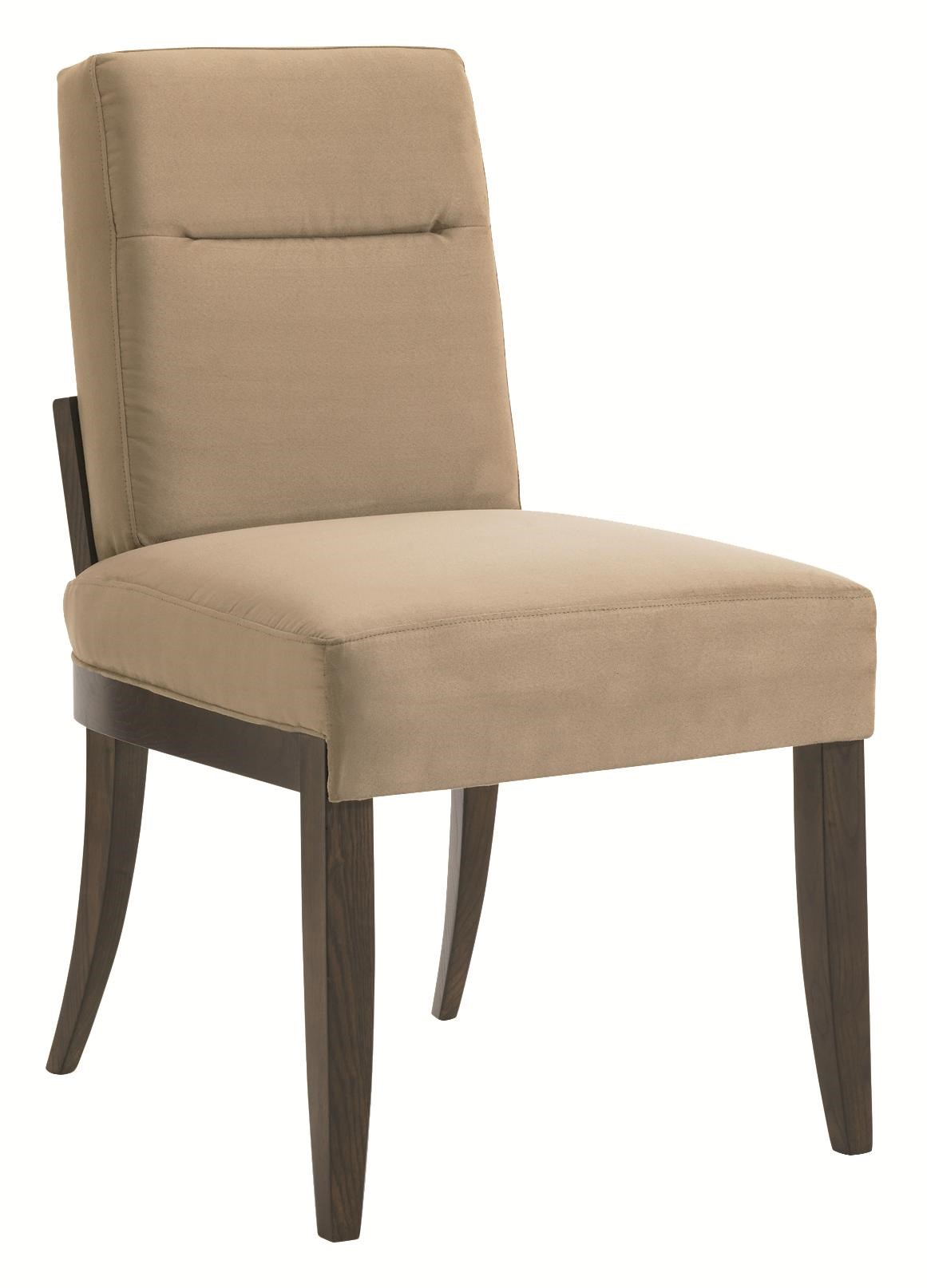 Schnadig Modern Artisan Craftsmen Dining Side Chair