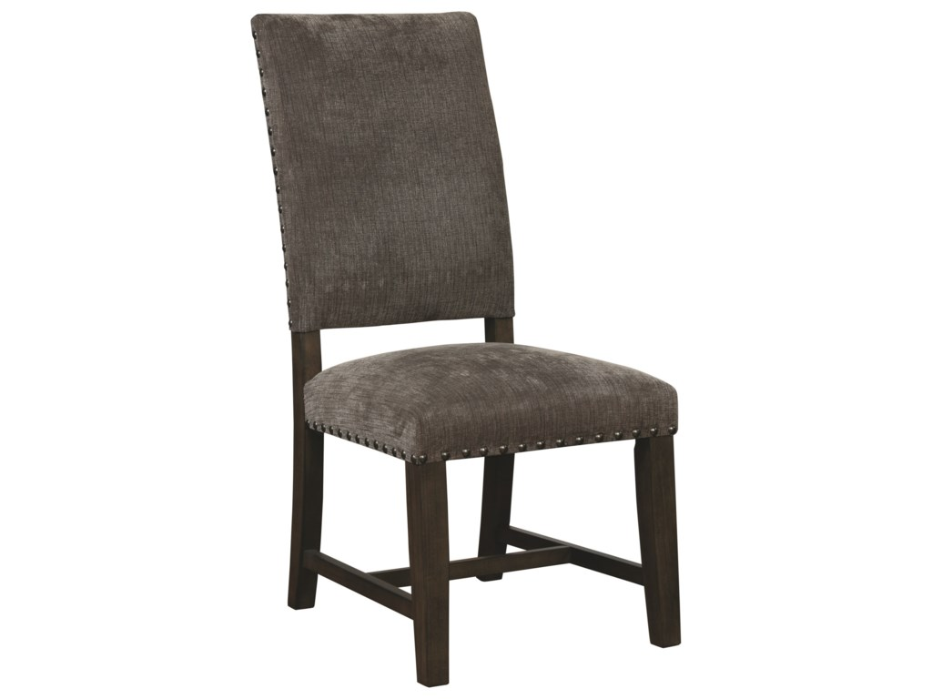 Scott Living 1028Parson Chair