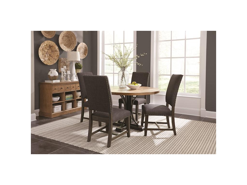 Scott Living ParsonSide Chair