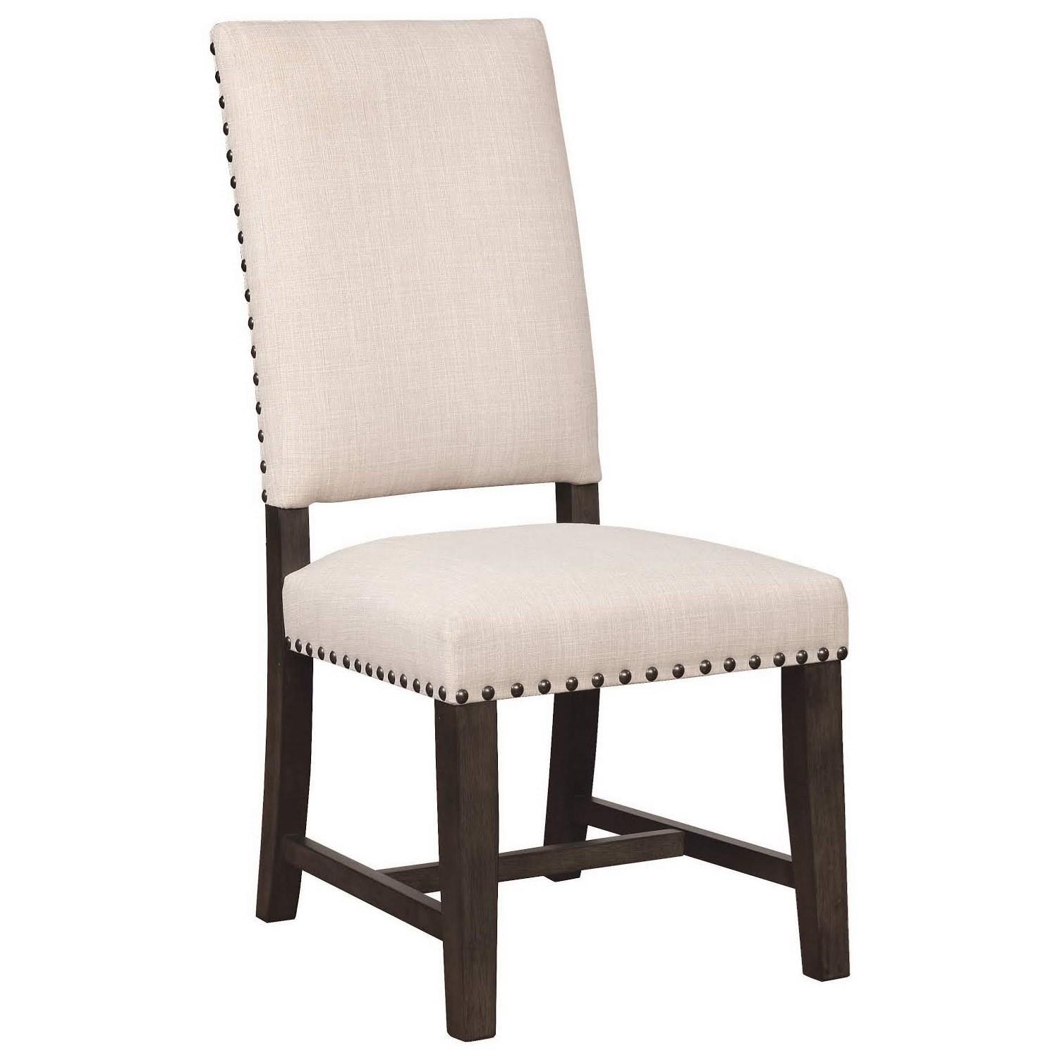 Scott Living 1028Parson Chair ...
