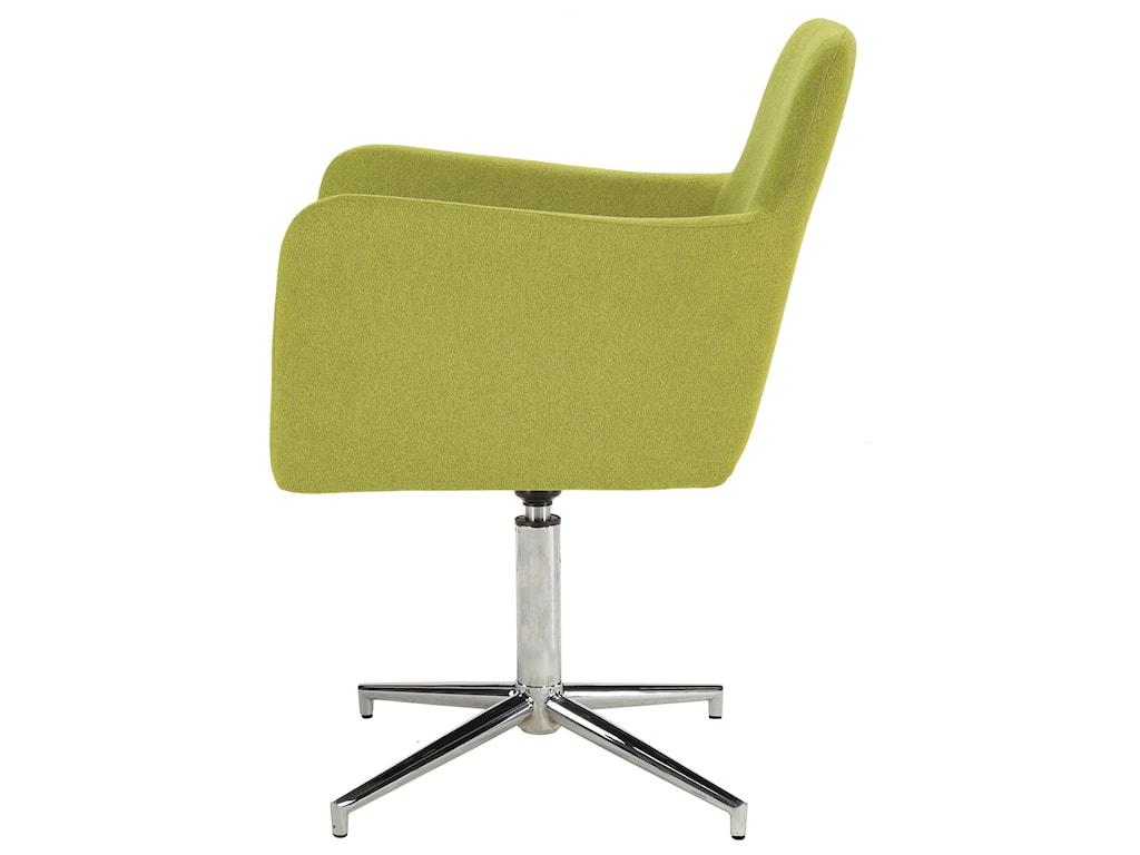 Scott Living 10296Dining Chair