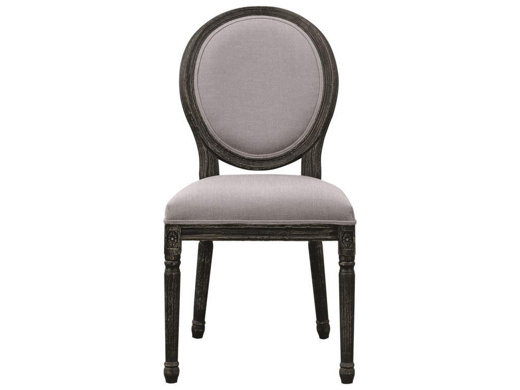 Scott Living 103066Dining Chair