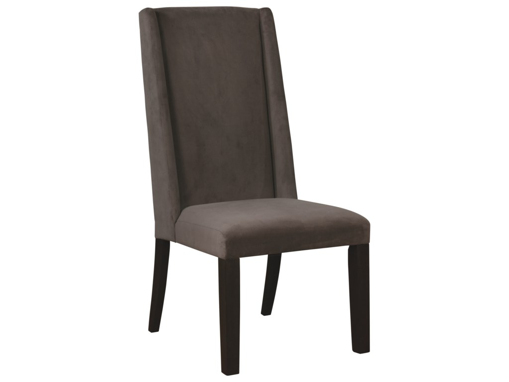 Scott Living ParsonSet of Two Dining Side Chairs