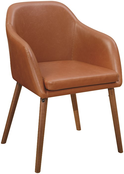 Scott Living 103547 Upholstered Dining Chair