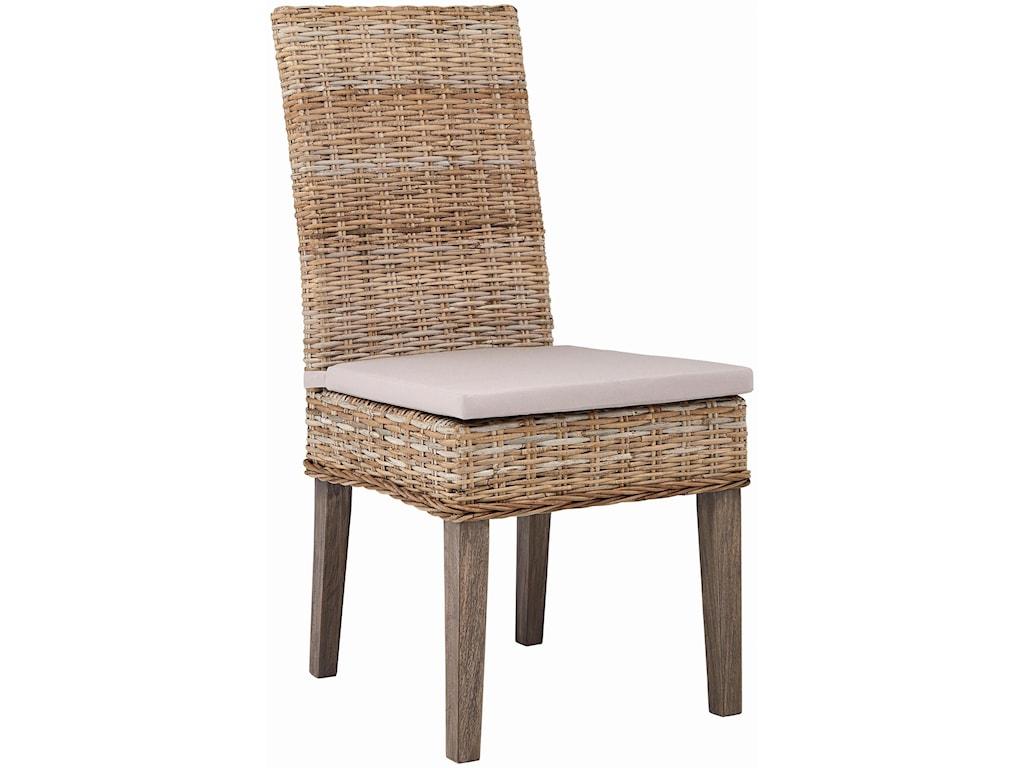 Scott Living 103803Dining Chair