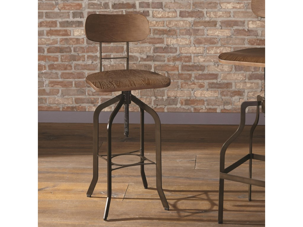 Scott Living 104968Bar Stool