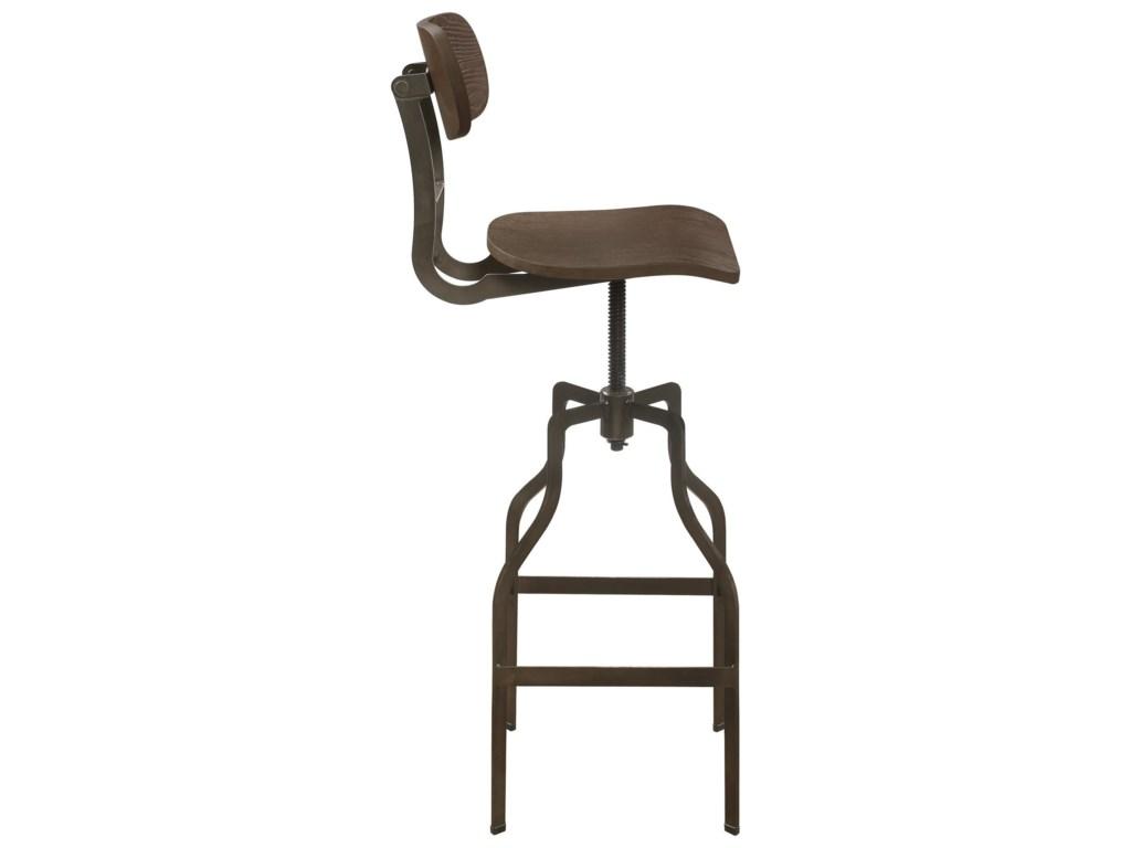 Fine Furniture 104968Bar Stool