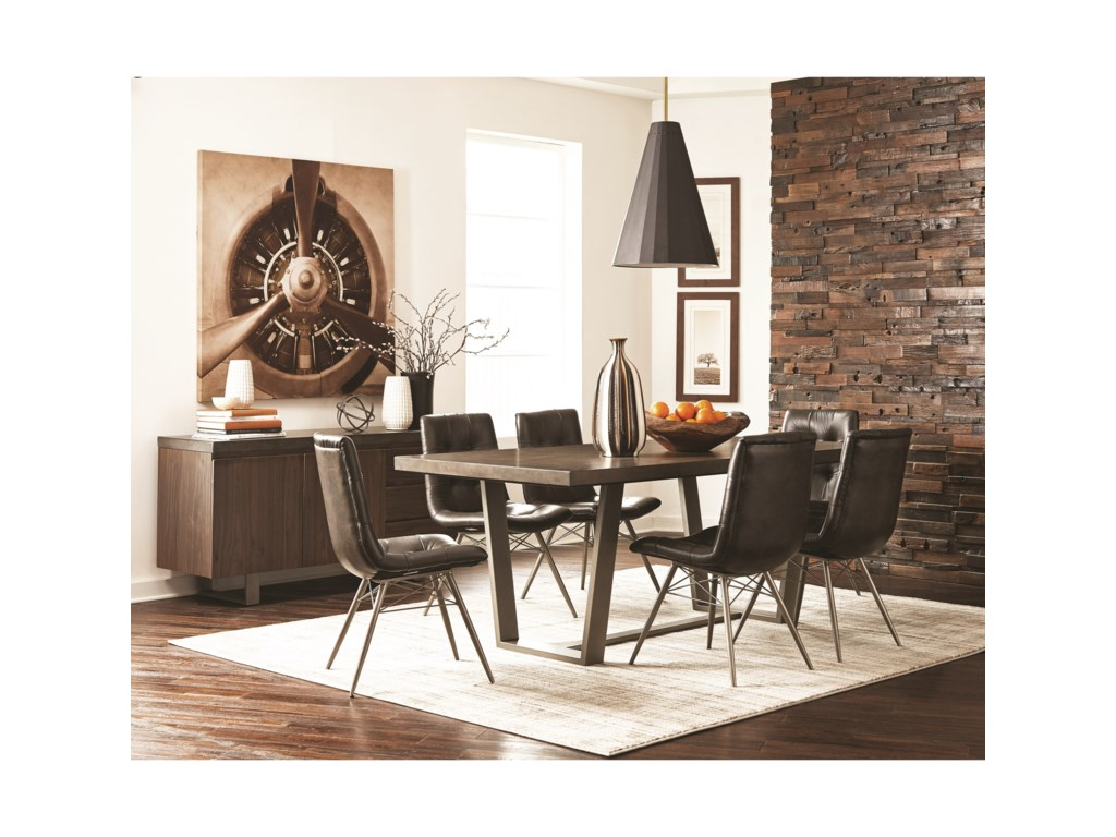 Fine Furniture 107852Dining Chair