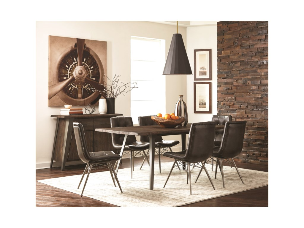 Collection # 2 107852Dining Chair