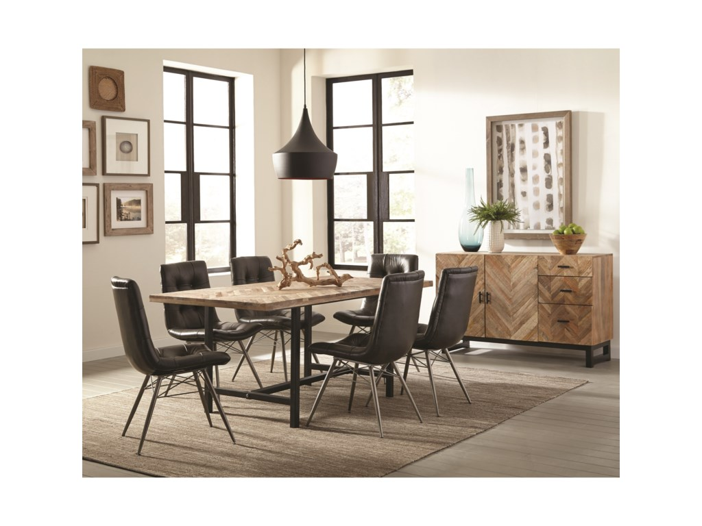 Coaster 107852Dining Chair