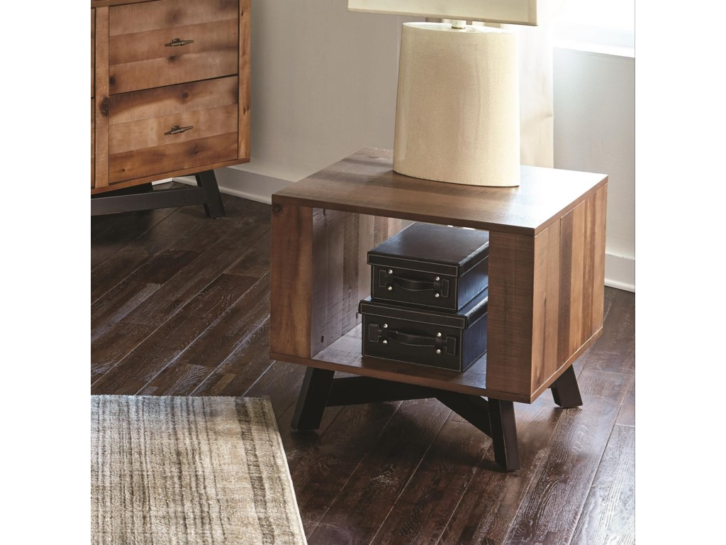 Scott Living 70549End Table