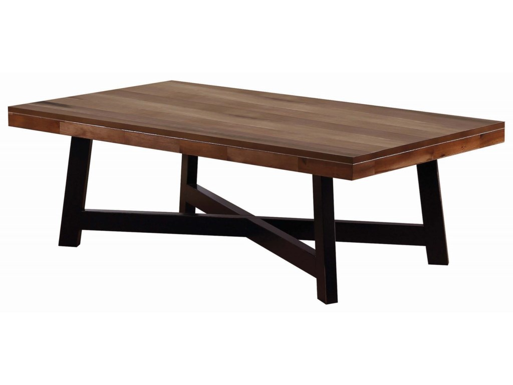 Scott Living 70549Coffee Table