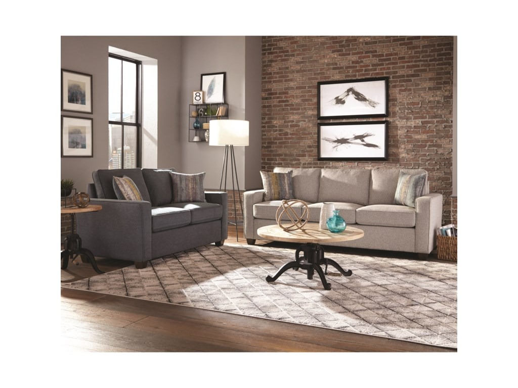 Scott Living 70552Coffee Table