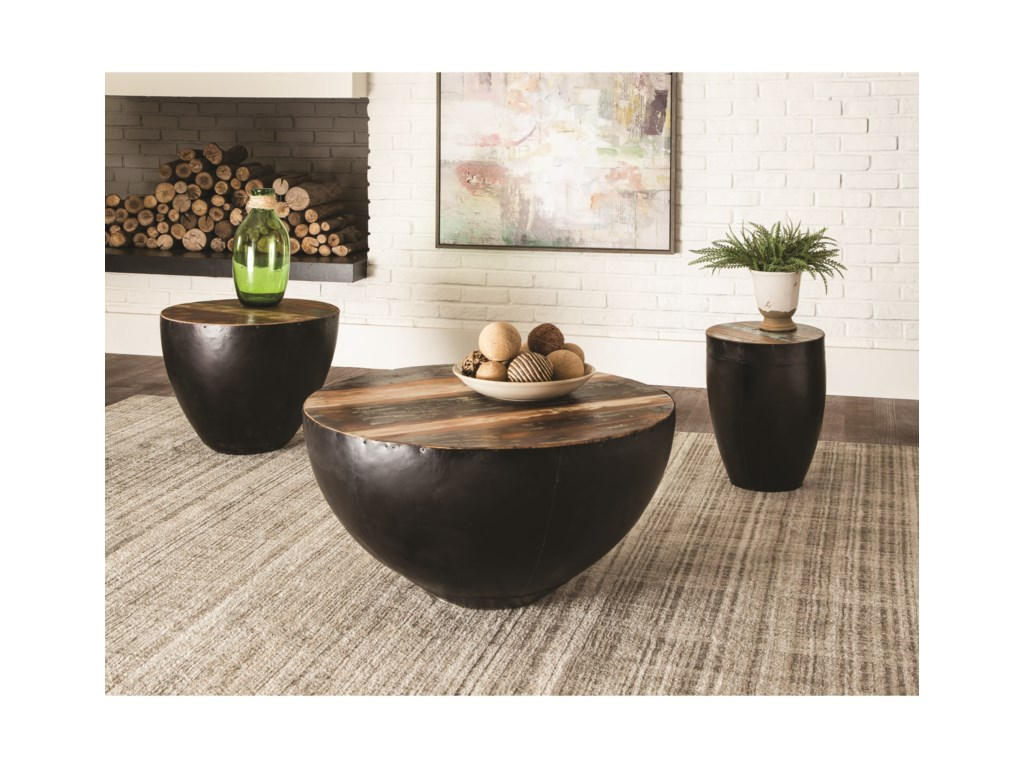 Collection # 2 70553Coffee Table