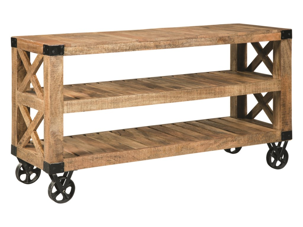 Scott Living CompositionSofa Table