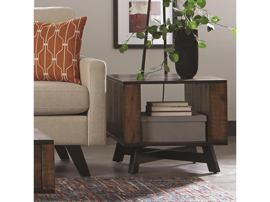 Scott Living AccentsEnd Table