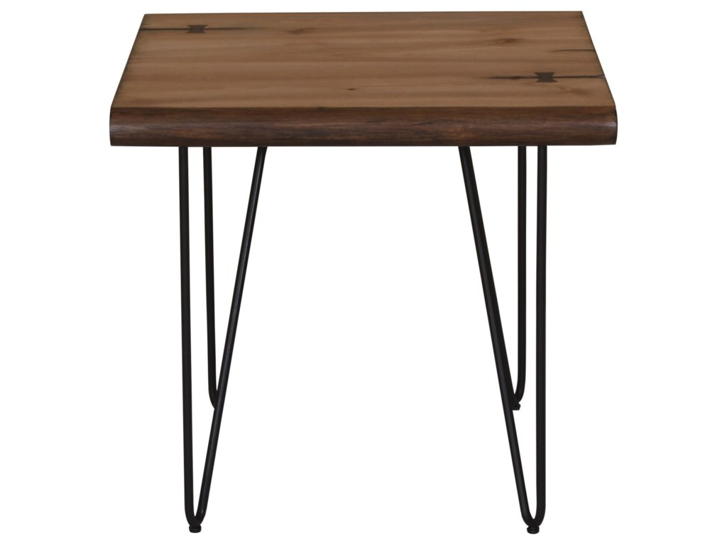Scott Living 70566End Table