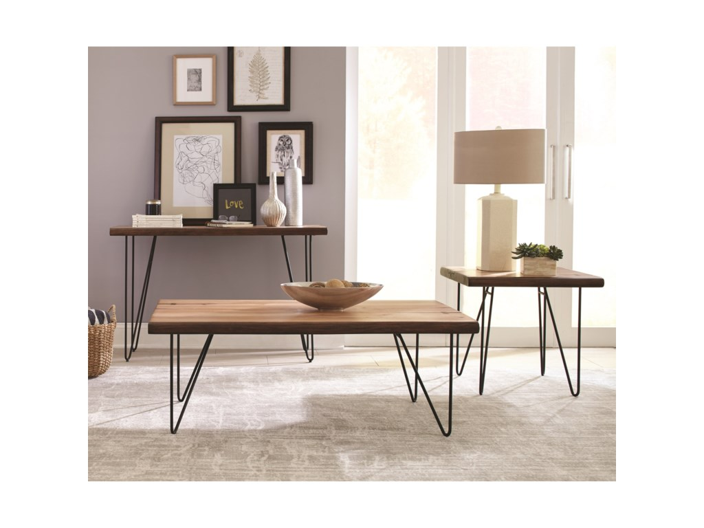 Scott Living 70566Coffee Table