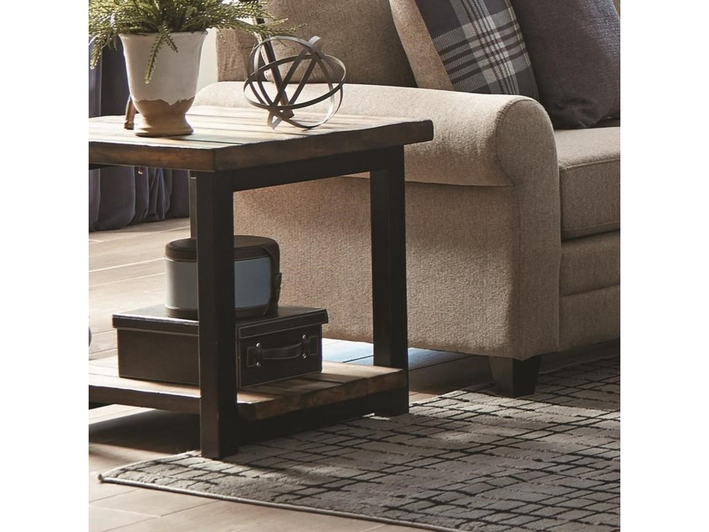 Scott Living 70567End Table