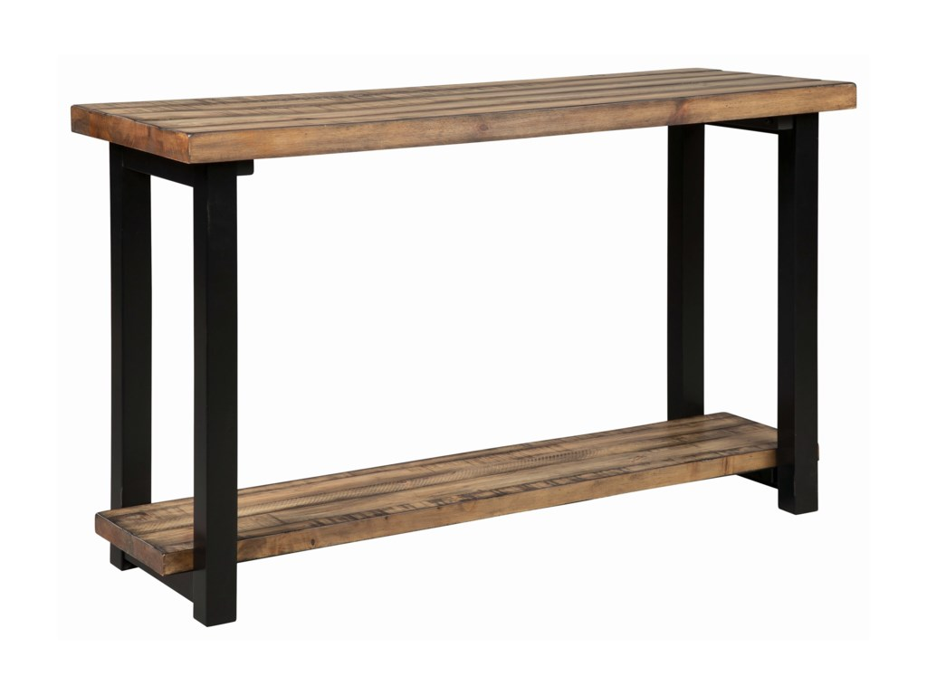 Scott Living 70567Sofa Table