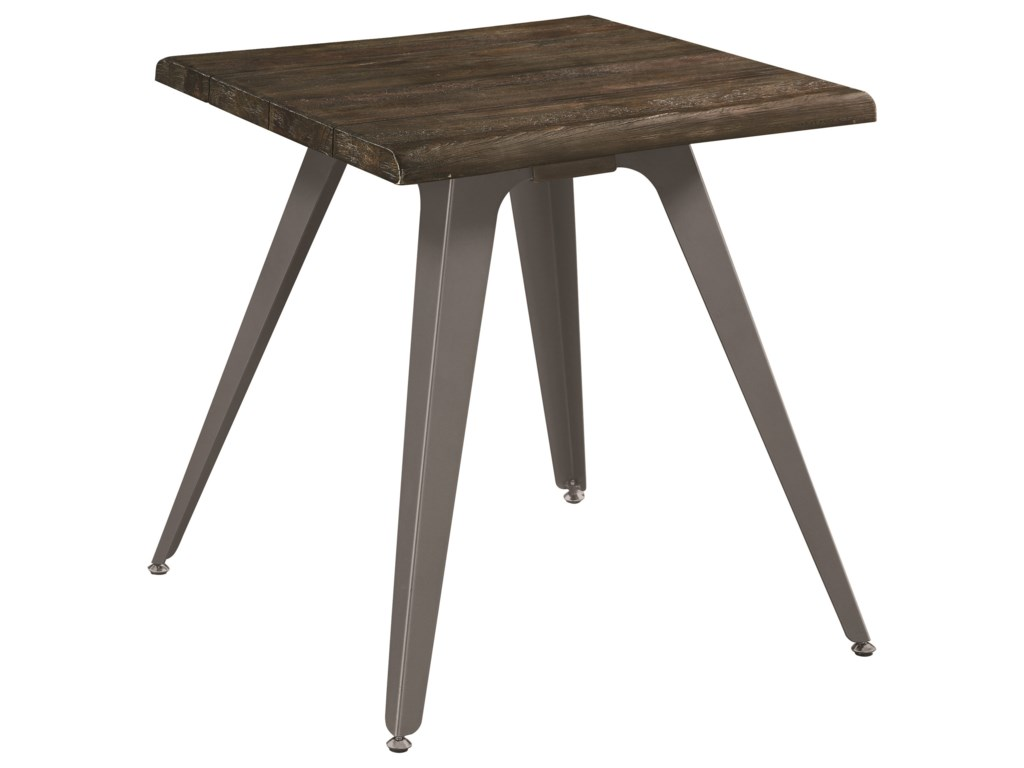 Scott Living 70581End Table