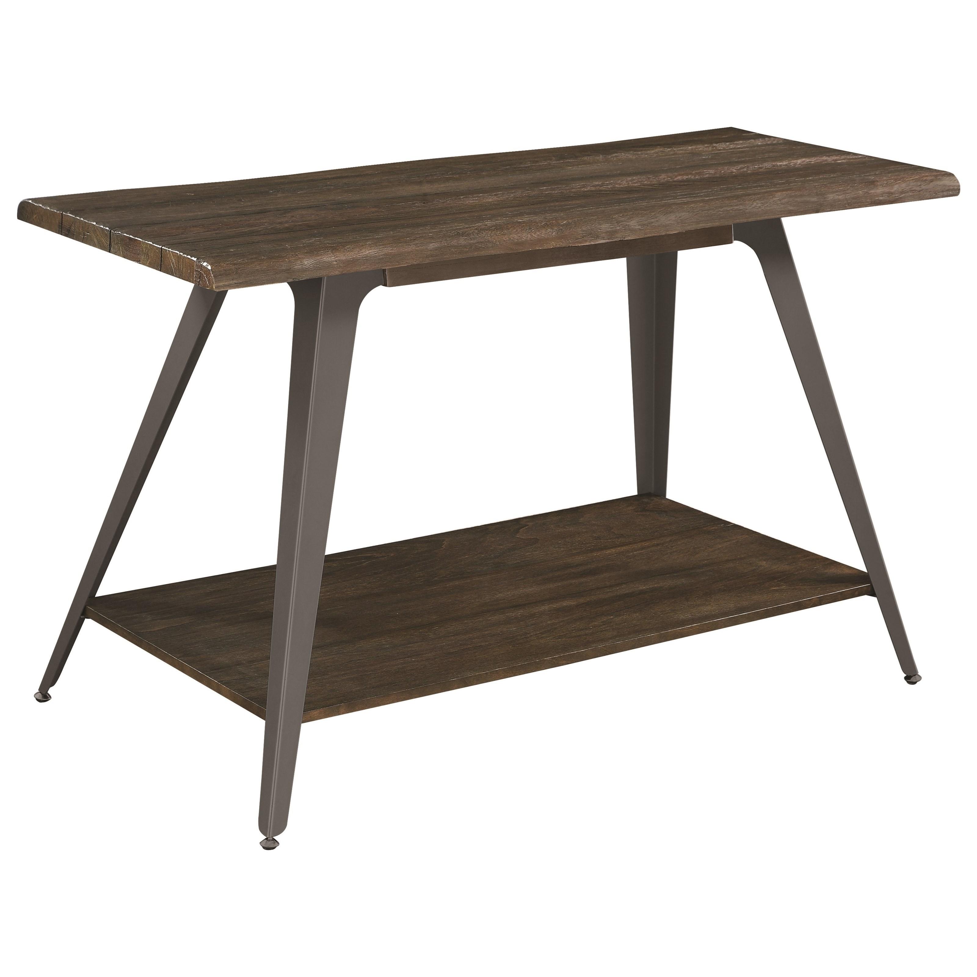 Scott Living 70581Sofa Table ...