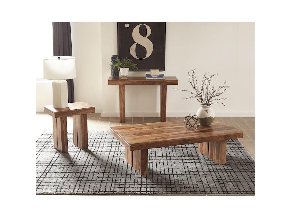 Scott Living 70584End Table