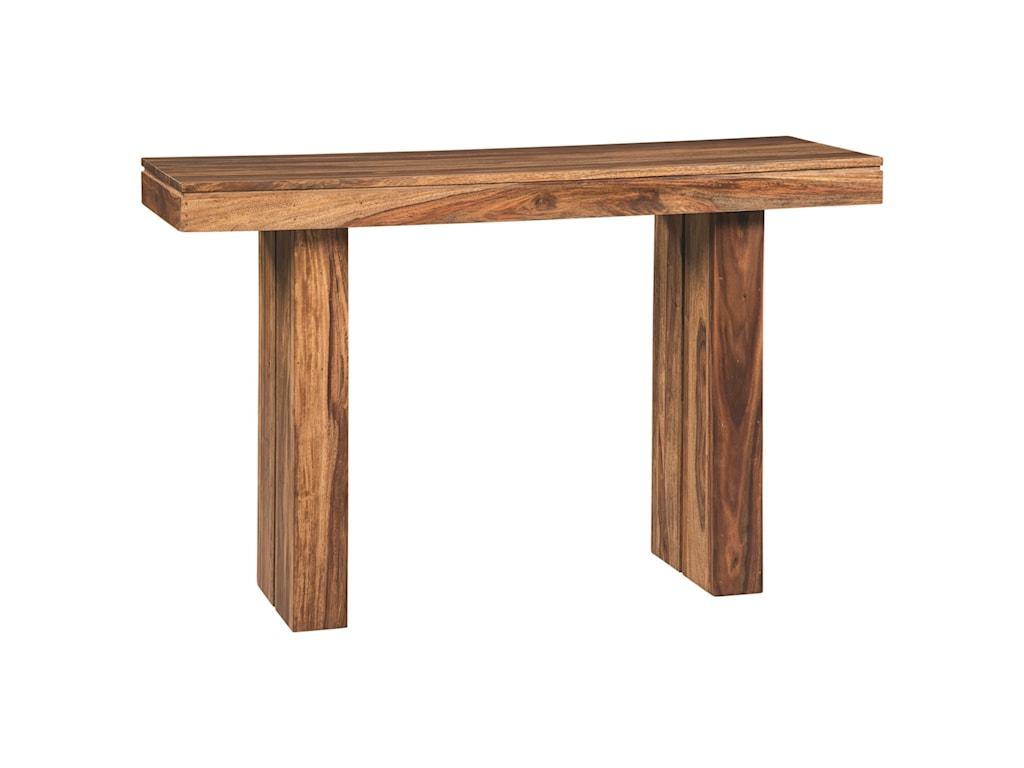 Scott Living 70584Sofa Table