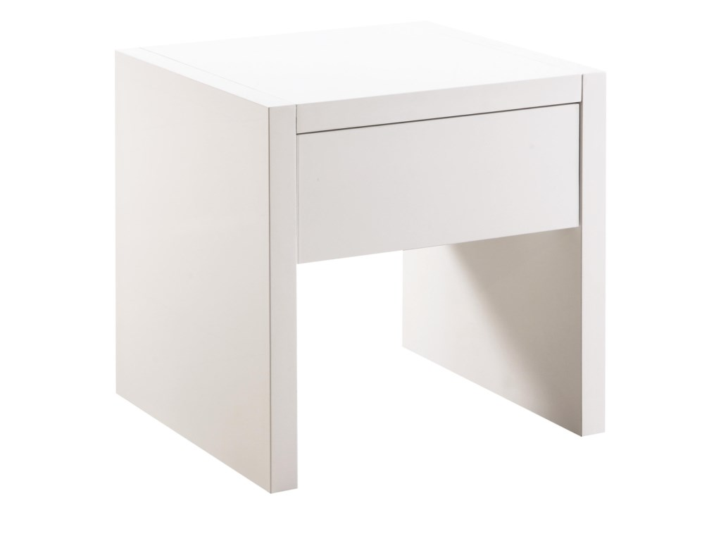 Scott Living ModernEnd Table