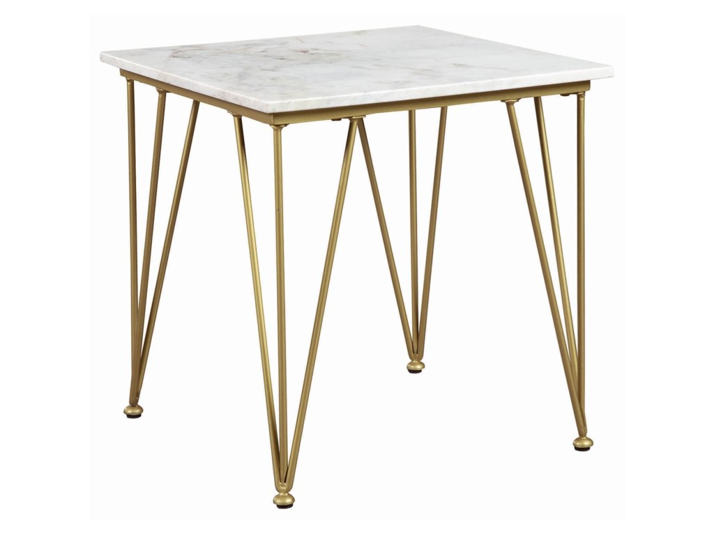 Scott Living 72145End Table