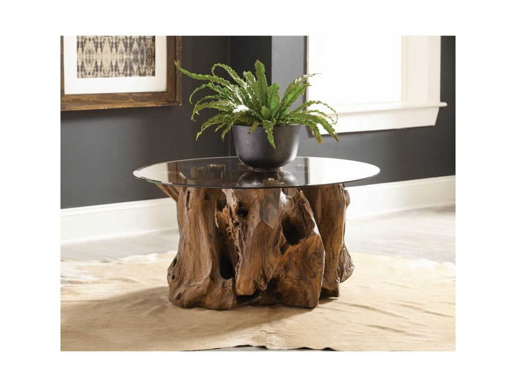 Scott Living 721668Coffee Table