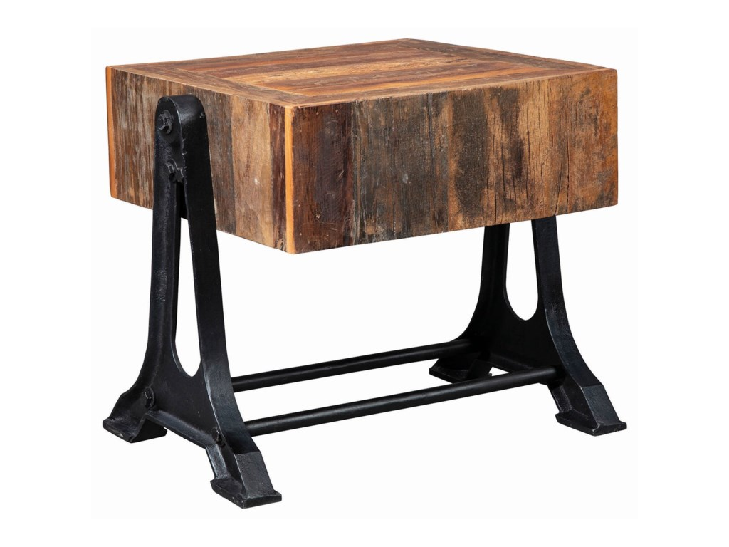 Scott Living 72178End Table