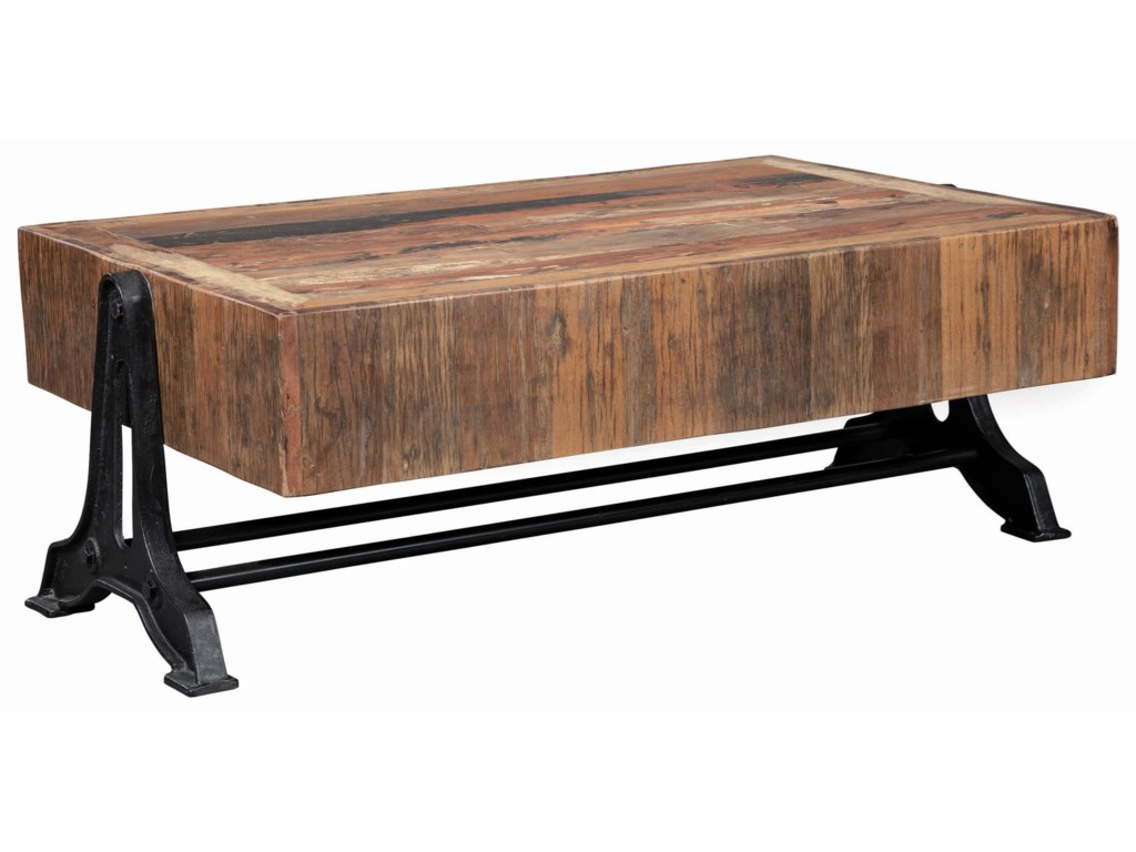Scott Living 72178Coffee Table