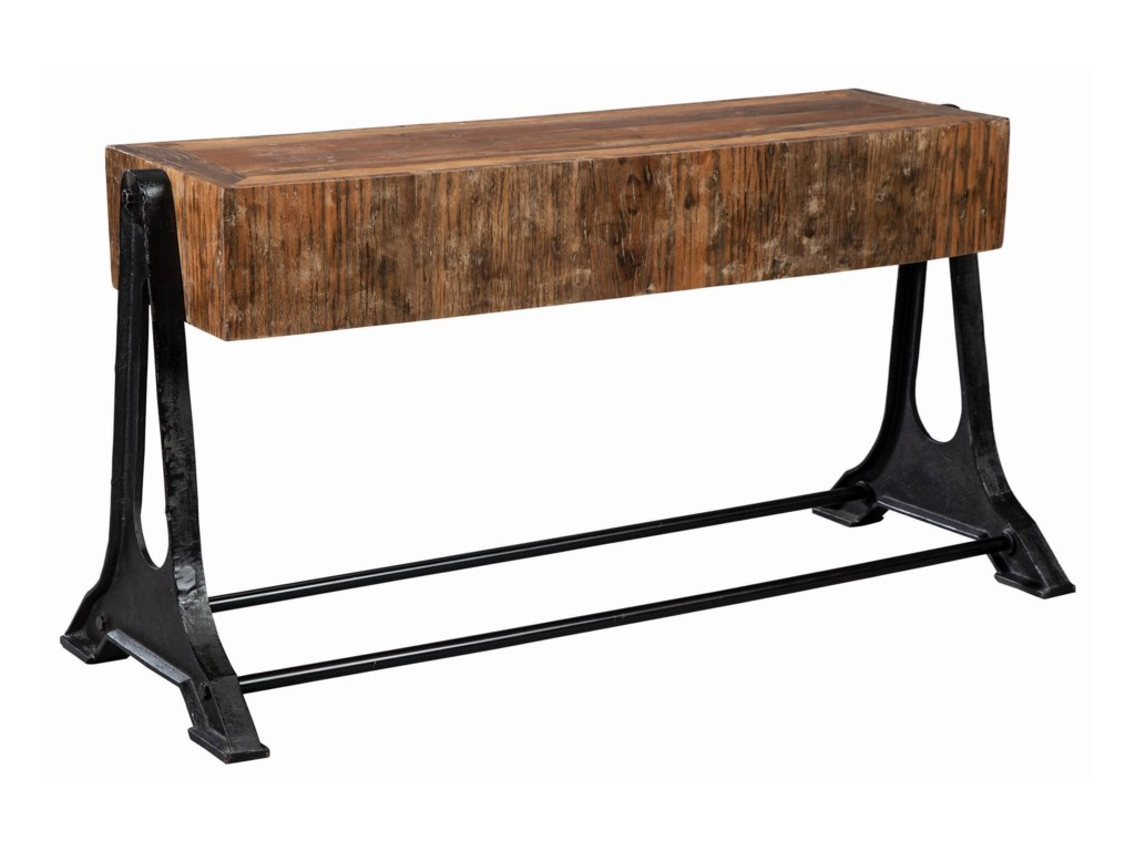 Collection # 2 72178Sofa Table
