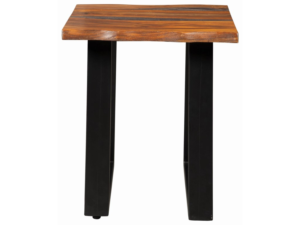 Scott Living 72182Side Table