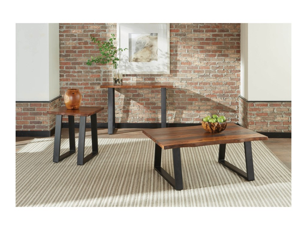Scott Living 72182Coffee Table
