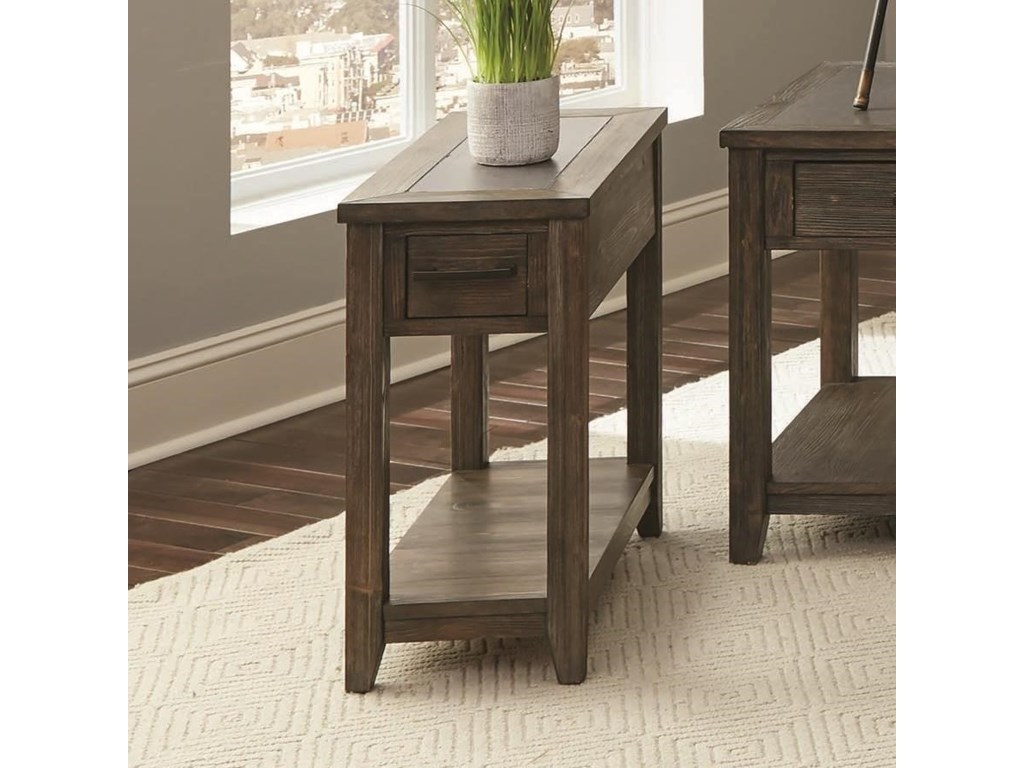 Scott Living 72241Accent Table