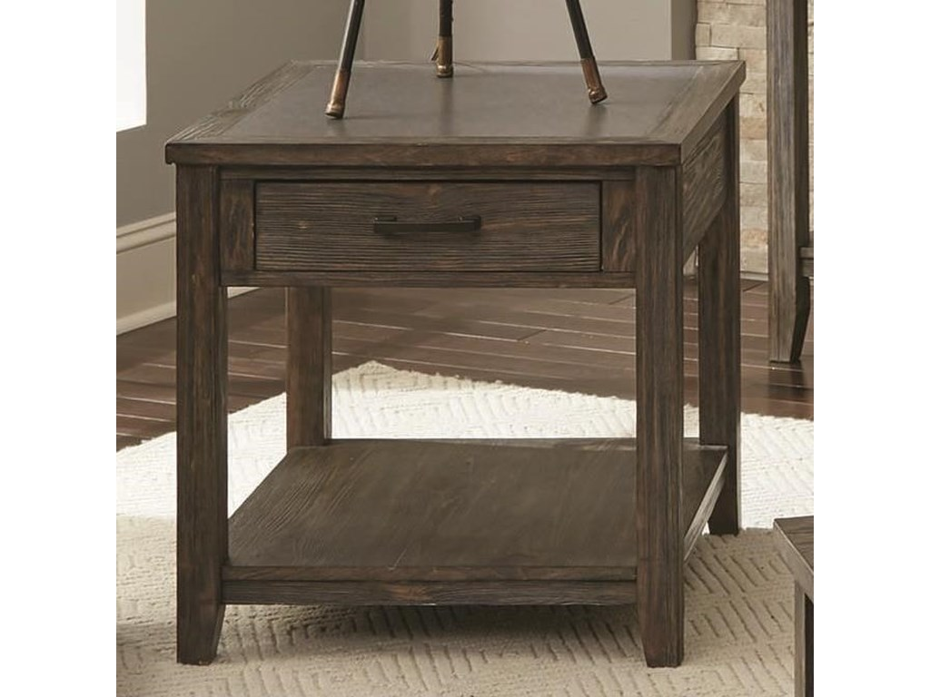 Scott Living 72241End Table