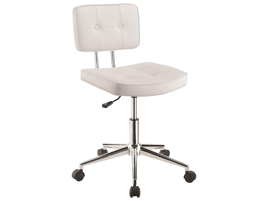Scott Living 80128Office Chair