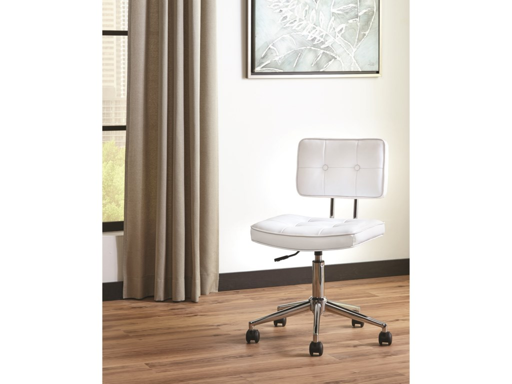 Scott Living 80128Office Chair
