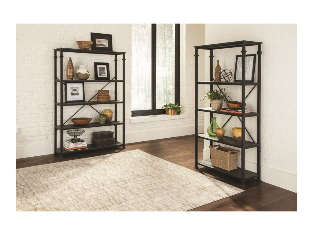 Scott Living Home OfficeBookcase