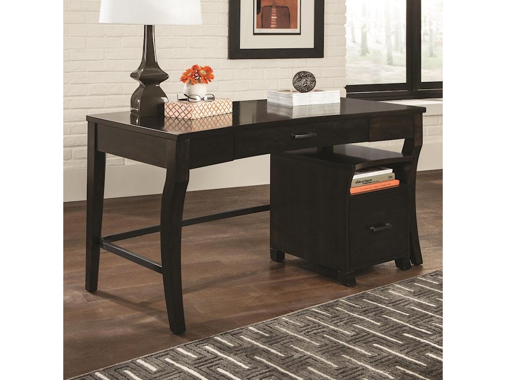 Scott Living 80175Writing Desk