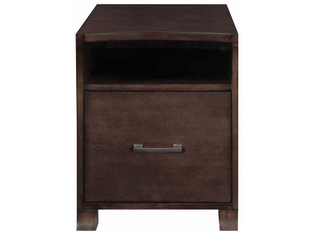 Scott Living Home OfficeFile Cabinet